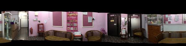 Klinik Pergigian Balik Pulau - Balik Pulau, Penang - Waiting area