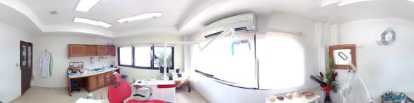 Promjai Dental Clinic Merlin Hotel Branch - Patong Beach, Phuket Thailand - treatment room #2