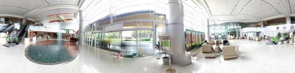 Samitivej Srinakarin Hospital, Bangkok - Thailand, Waiting Area #2