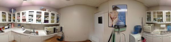 Clinica Integral Rubio treatment room #4