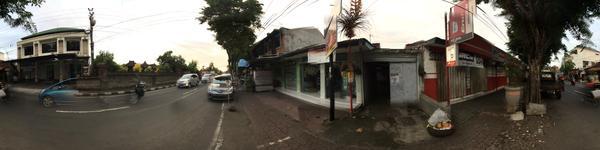 Bali 911 Dental Clinic - Denpasar, Bali, Indonesia - exterior view