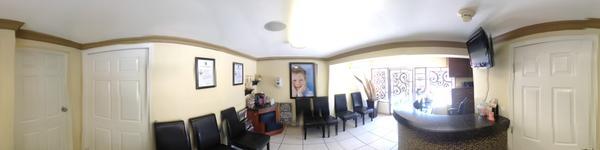 Nava Dental Care - Reception