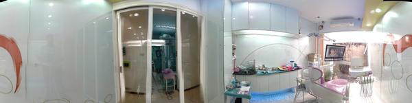 Dental 4 U - Chiang Mai dentist - treatment room #4