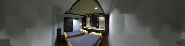 Amandrey Clinic - Penang - 5 stars treatment room for spa