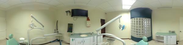Grupo Odontologico Integral - Puerto Vallarta -treatment rooms #3 and #4