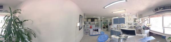 Cancun Smile - Cancun, Mexico - treatment room #1