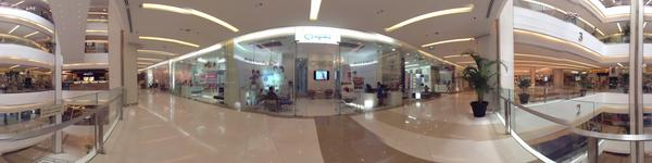 Dental Signature by BIDC - Bangkok, Thailand -Siam Paragon Mall View