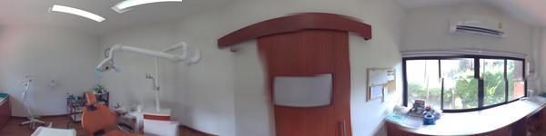 Promjai Dental Clinic Merlin Hotel Branch - Patong Beach, Phuket Thailand - treatment room #4