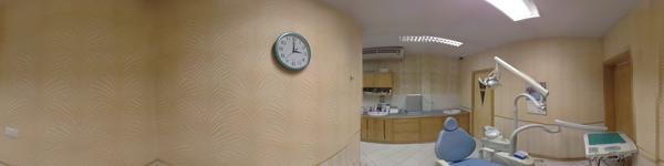 Pearl Dental Clinic - Phuket Town, Phuket Thailand - treatment room #1