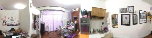 Kamandhani Dental Care - Denpasar, Bali - Treatment room