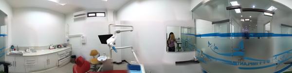Bali 911 Dental Clinic - Denpasar, Bali, Indonesia - Treatment room