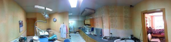 Treatment Room #2