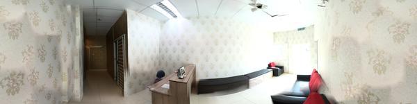 Klinik Pergigian Rohani (Teluk Bahang) - Teluk Bahang, Penang, Malaysia - Waiting area and reception