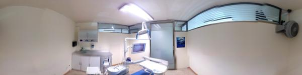 Ocean Dental - treatment room #2
