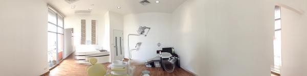 A.B. Dental Care Clinic - Patong Beach, Phuket Thailand - treatment room #2