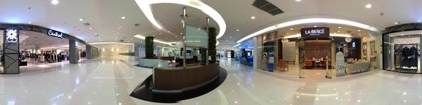 La Grace Clinic Future Park Rangsit Branch - Pathum Thani - In Front of Clinic clean and nice locati