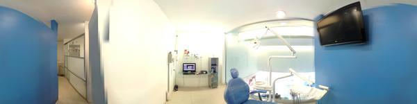 Dental Evolution - Cancun, Mexico - treatment room #2