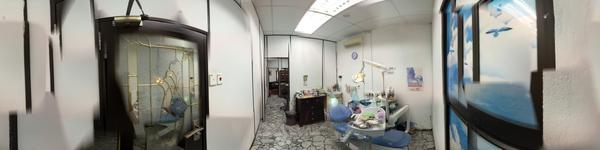 Ong & Lim Dental Surgery - Batu Lanchang, Penang, Malaysia - Treatment room