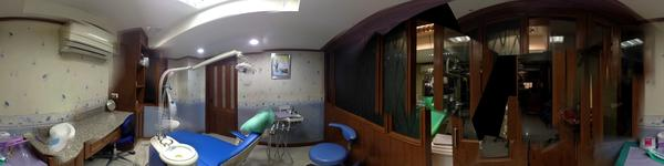 Dent Care Clinic - Phuket, Thailand - Treatment Room
