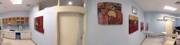 Phuket International Dental Center - Phuket, Thailand - treatment room #1