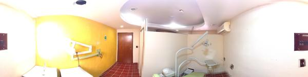 Cabo San Lucas Dental - treatment room #2