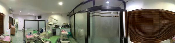 Drg. Syamsiar Adam, Kuta Dental Clinic - Kuta, Bali - Fully equipped treatment room