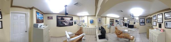 Nava Dental Care - Treatment room 1 and 2
