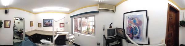Dr. Ignacio Gómez Gutierrez -Puerto Vallarta- treatment room #1