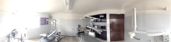 abdentalsoluciones - Treatment room 1 ^ 2