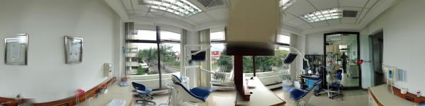 prisma dental - treatment rooms 1 & 2