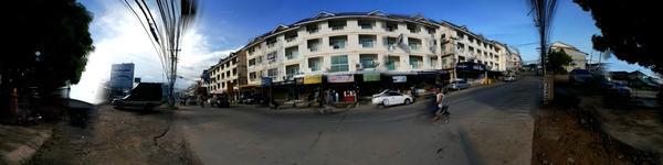 Thirata Dental Clinic - Pattaya, Thailand - Street View