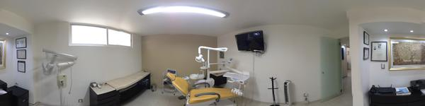 AREA DENTAL - Treatment room 1
