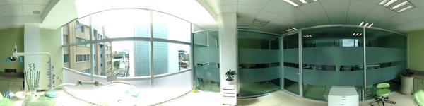 Tijuana Dental Spa treatment room #2