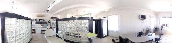 Dental Station-treatment room #1