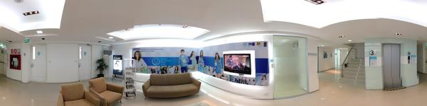 Bangkok International Dental Center - Bangkok, Thailand - patient waiting area #3