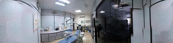 Island Dental Surgery - Balik Pulau, Penang - 2nd Treatment room