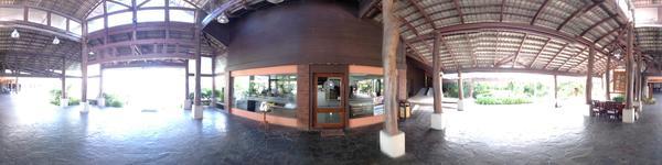 Promjai Dental Clinic Merlin Hotel Branch - Patong Beach, Phuket Thailand - front door