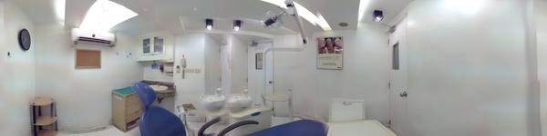 Bangkok Smile Dental Clinic & Spa-Sukhumvit Branch - Bangkok dentists - treatment room #2