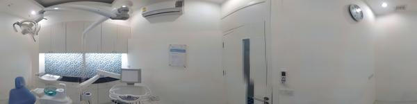 Sea Smile Dental Clinic - Phuket, Thailand - treatment room #1