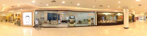 A.B. Dental Care Clinic - Patong Beach, Phuket Thailand - front door