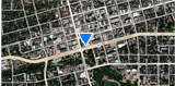 Map of Occipital's Boulder Office: 1801 13th Street, Boulder, Colorado 80302